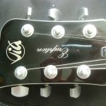 [Achat] Nouvelle Guitare VIG Les Paul Eruption   Le blog de Constantin image 2