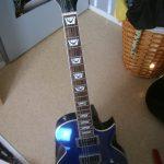 [Achat] Nouvelle Guitare VIG Les Paul Eruption   Le blog de Constantin image 3