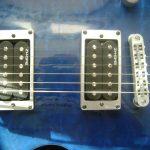 [Achat] Nouvelle Guitare VIG Les Paul Eruption   Le blog de Constantin image 4