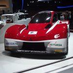 [Avis et Photos] Mondial de l'automobile 2012   Le blog de Constantin image 86