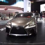 [Avis et Photos] Mondial de l'automobile 2012   Le blog de Constantin image 92