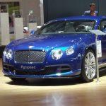 [Avis et Photos] Mondial de l'automobile 2012   Le blog de Constantin image 8