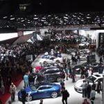 [Avis et Photos] Mondial de l'automobile 2012   Le blog de Constantin image 24