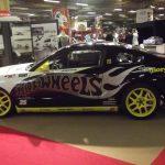 [Avis et Photos] Mondial de l'automobile 2012   Le blog de Constantin image 26
