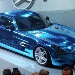 [Avis et Photos] Mondial de l'automobile 2012   Le blog de Constantin image 46