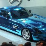 [Avis et Photos] Mondial de l'automobile 2012   Le blog de Constantin image 47