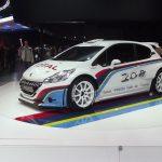 [Avis et Photos] Mondial de l'automobile 2012   Le blog de Constantin image 51