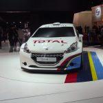 [Avis et Photos] Mondial de l'automobile 2012   Le blog de Constantin image 52