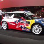 [Avis et Photos] Mondial de l'automobile 2012   Le blog de Constantin image 59