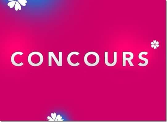 [Concours] Rappel des concours du blog !   Le blog de Constantin image 2