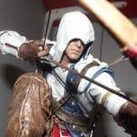 Figurine AC3 Connor
