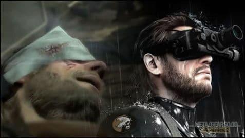 Trailer de Metal Gear Solid 5: The Phantom Pain | Le blog de Constantin