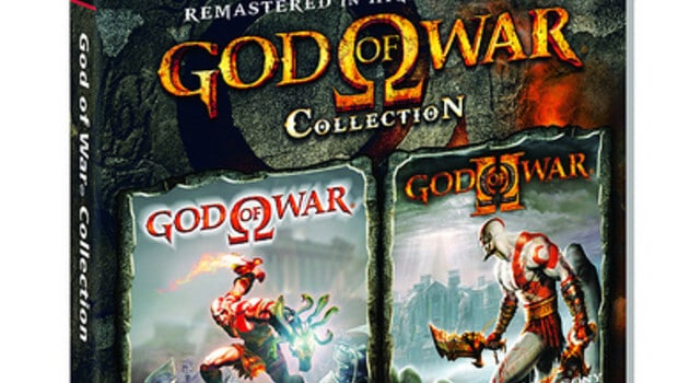 [Avis] God of War Collection | Le blog de Constantin