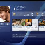 L'interface de la PS4 en vidéo et en image ! | Le blog de Constantin image 3
