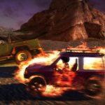 Fireburst débarque sur Xbox LIVE | Le blog de Constantin image 1