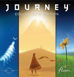 Test - Journey Collector's Edition   Le blog de Constantin