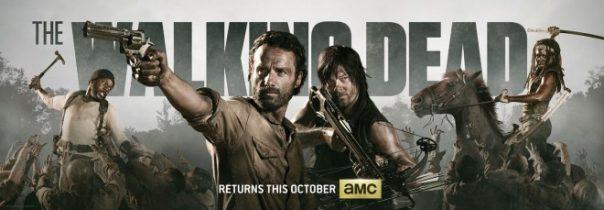 The Walking Dead Saison 4: Le premier trailer ! | Le blog de Constantin