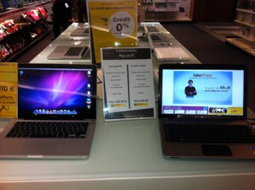 Un Mac est un PC | Le blog de Constantin