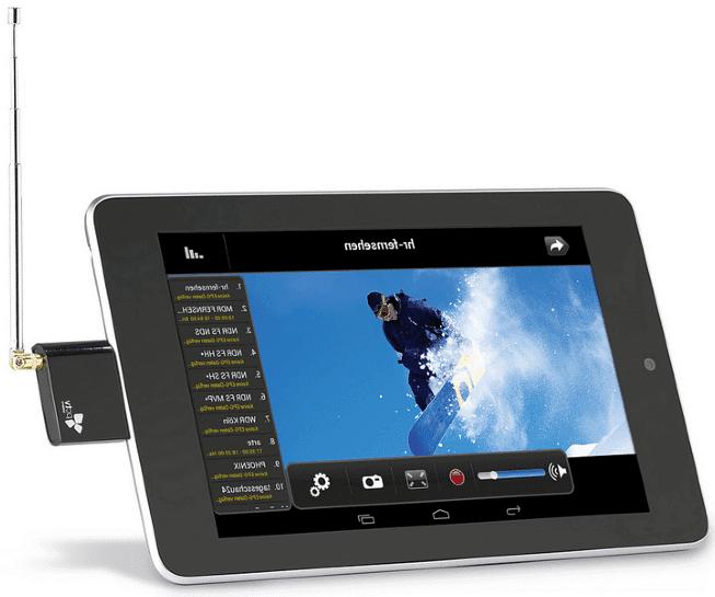 Test - AndroidTV System | Le blog de Constantin image 1