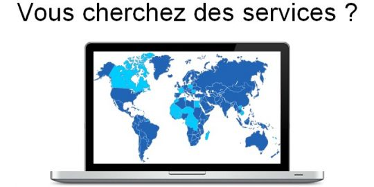 Trouvez vos services internet gratuitement   Le blog de Constantin