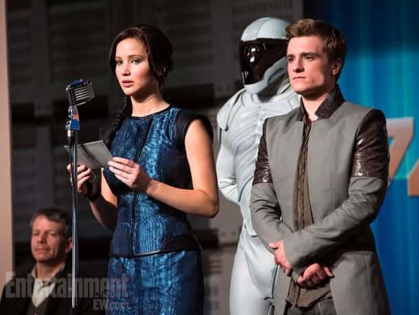 Critique Cinéma - Hunger Games: L'embrasement | Le blog de Constantin