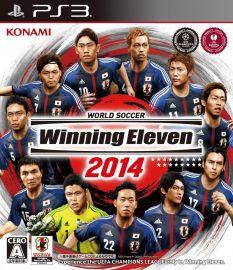Les Japonais attendent Winning Eleven 2014 tandis que les Européens jouissent de Pro Evolution Soccer 2014 | Le blog de Constantin