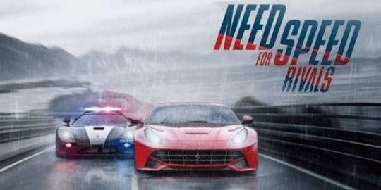 Test PS3 - Need for Speed Rivals   Le blog de Constantin image 1