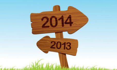 Bilan de l'année 2013 | Le blog de Constantin