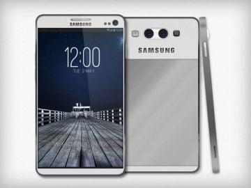 Caractéristiques Samsung Galaxy S5 : sortie des versions Standard et Prime en métal ? | Le blog de Constantin