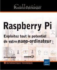 RaspBerry Pi - Exploitez tout le potentiel de votre nano-ordinateur | Le blog de Constantin