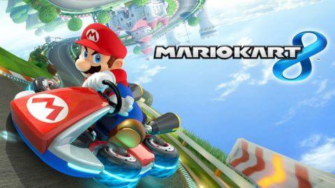 Précommande - Mario Kart 8 | Le blog de Constantin