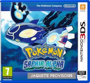 Préparez-vous pour Pokémon Rubis Oméga et Pokémon Saphir Alpha | Le blog de Constantin image 1