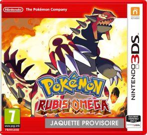 Préparez-vous pour Pokémon Rubis Oméga et Pokémon Saphir Alpha | Le blog de Constantin image 2