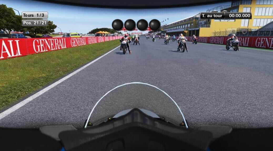 MotoGP 14 - Avis PS4 | Le blog de Constantin