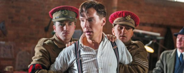 The Imitation Game - Premier trailer alléchant ! | Le blog de Constantin