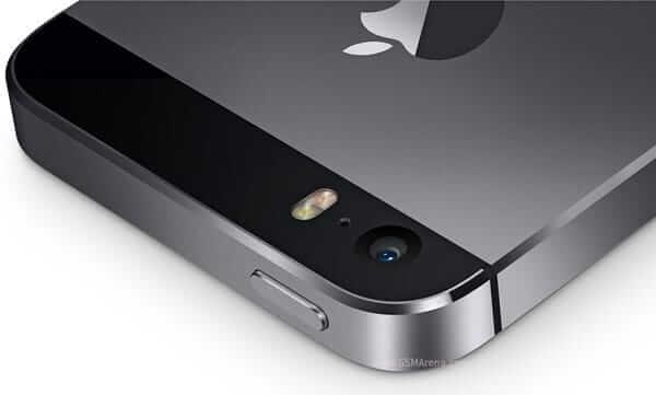 #2 J'ai testé pour vous: l'iPhone 5S | Le blog de Constantin