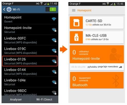Avis - Homepoint par Orange | Le blog de Constantin image 4