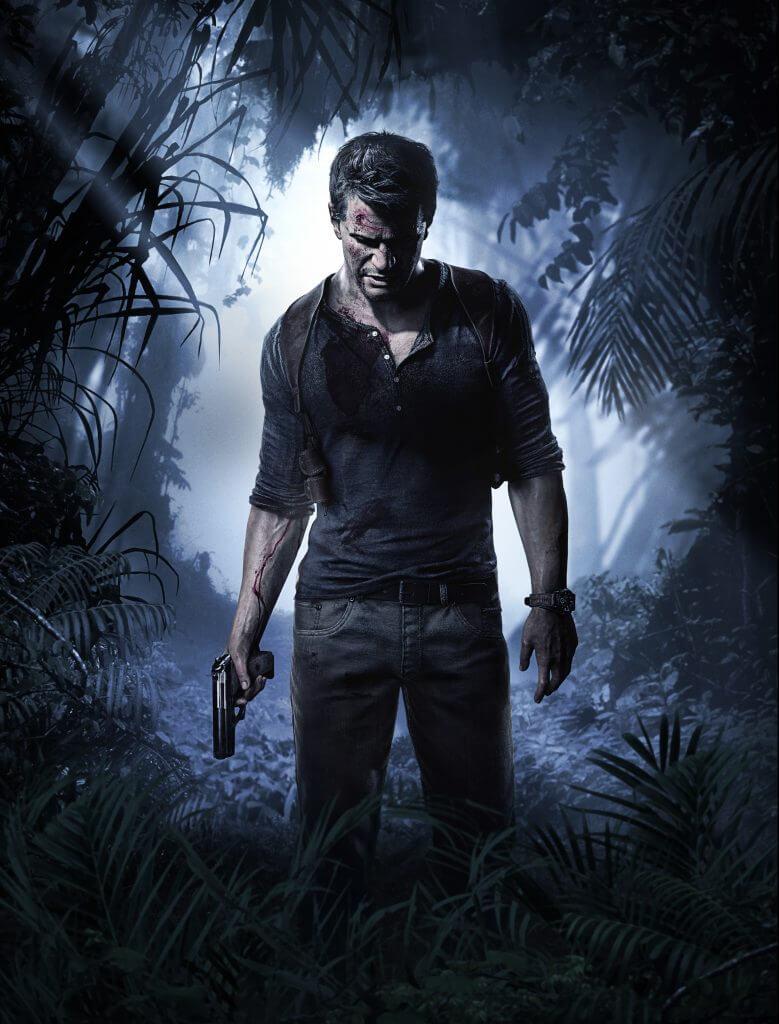 De nouvelles images pour Uncharted 4 | Le blog de Constantin image 6
