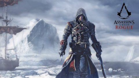 Avis - Assassin's Creed Rogue | Le blog de Constantin
