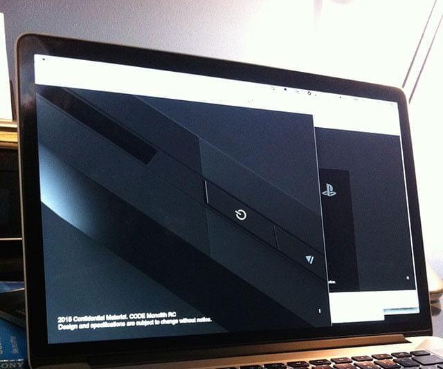 Des premières images pour la PS4 Slim ? | Le blog de Constantin image 4