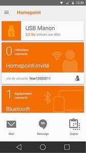 Avis - Homepoint par Orange | Le blog de Constantin image 2