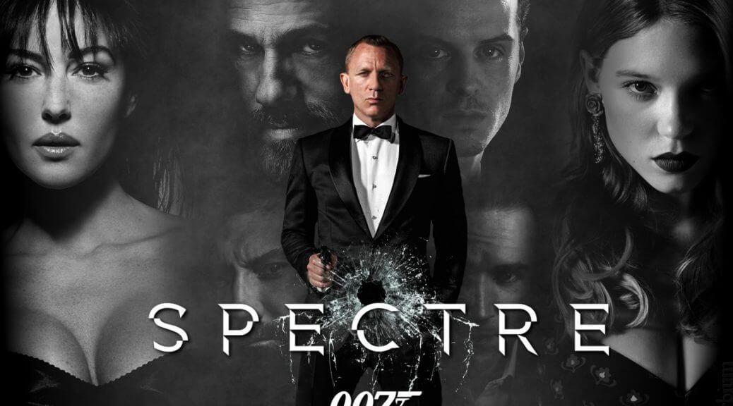5 choses que nous voulons voir dans le prochain film de James Bond, « Spectre » | Le blog de Constantin image 1