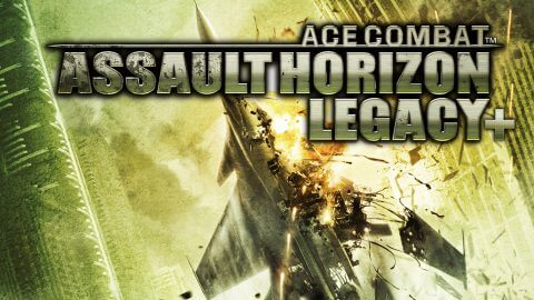 Test : Ace Combat Assault Horizon Legacy + | Le blog de Constantin image 2