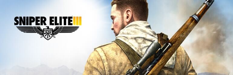 Avis: Sniper Elite III Ultimate Edition | Le blog de Constantin image 1