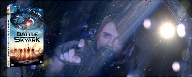 Critique Blu-Ray: Battle for Skyark | Le blog de Constantin image 1