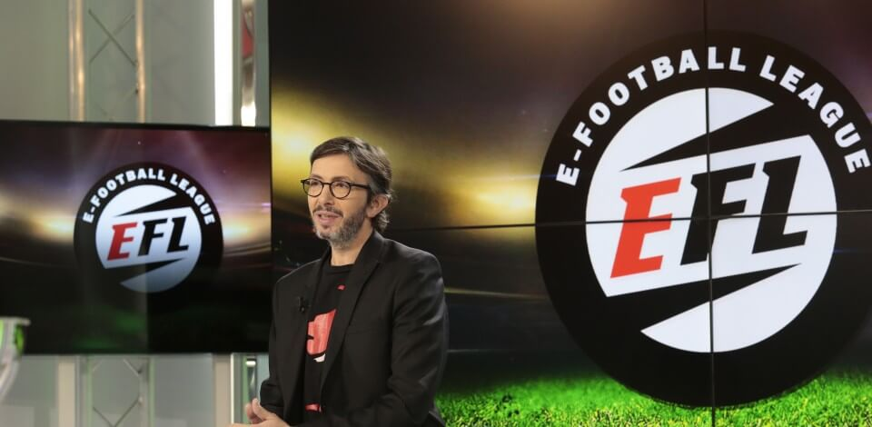 E-Football_League