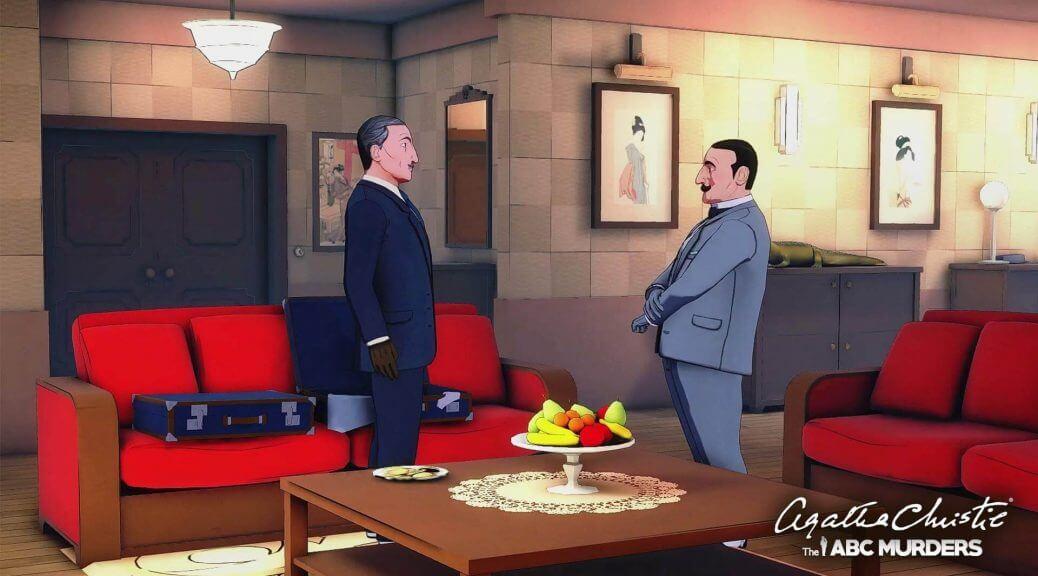 Avis : Agatha Christie - The ABC Murders | Le blog de Constantin image 2