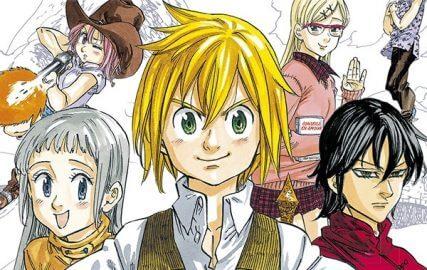 Avis Manga - Seven Short Stories   Le blog de Constantin image 2
