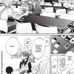 Avis Manga - Wizard's soul T1-2 | Le blog de Constantin image 4