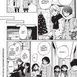 Avis Manga - Wizard's soul T1-2 | Le blog de Constantin image 5
